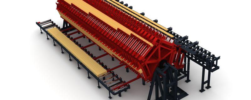 Ny presseteknologi fra MINDA Industrieanlagen